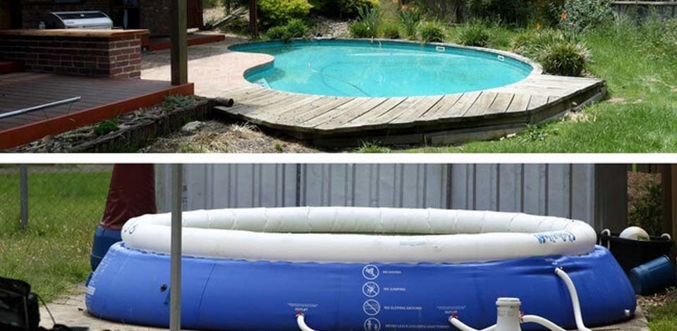 Make Pools Safe