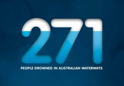 National Drowning Report