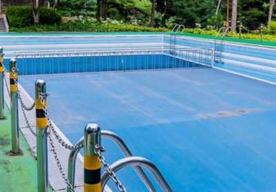 Pool Barrier Changes Are Finally Getting Reviewed In Vic